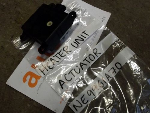 Heater unit actuator, MX-5 mk3, NE9961A70, USED